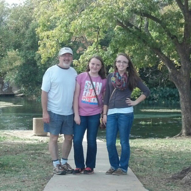 CAPAStudyAbroad_Audra Jones_Florence_Parents Interview - Texas State 2014.jpg