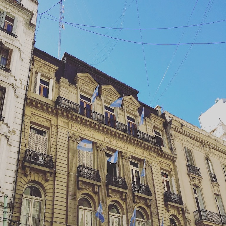 CAPAStudyAbroad_Buenos Aires_Spring2018_From Claire Shrader - Architecture - Edited for Social