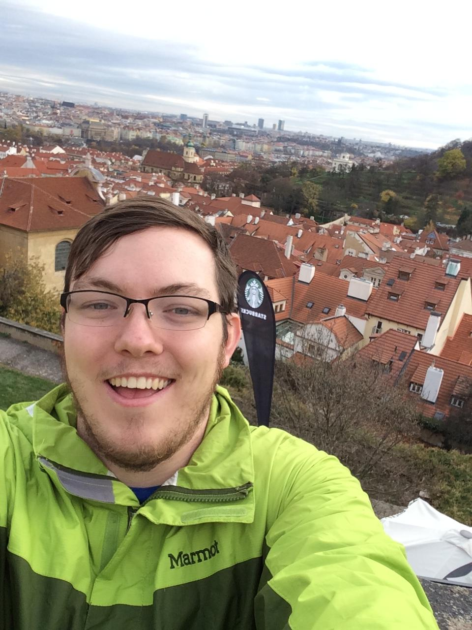 CAPAStudyAbroad_Dublin_Fall2015_From_Jeff_Vinton_-_Prague_Castle_with_city_of_Prague_in_background.jpg