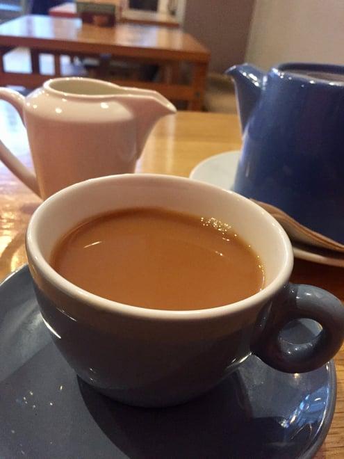 Cafes In Dublin Ca
