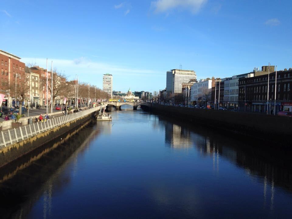CAPAStudyAbroad_Dublin_Spring2015_Luz_Arregoces