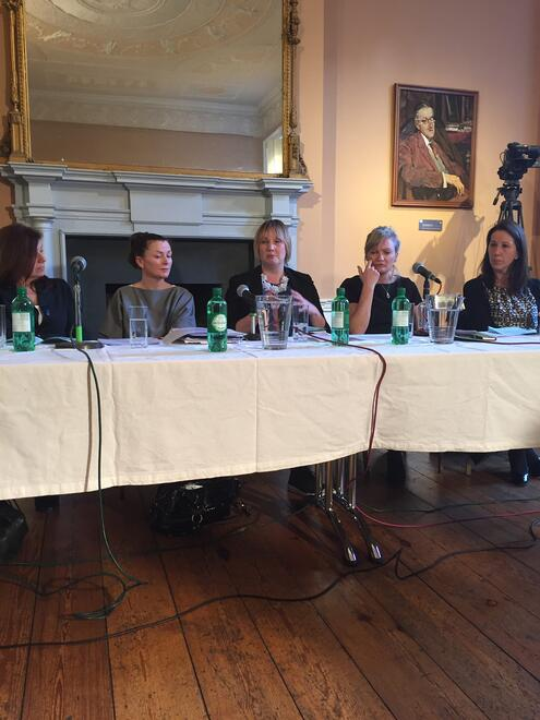 CAPAStudyAbroad_Dublin_Spring2016_From_Nicole_Taylor_-_Empowering_Women_Discussion_Panel.jpg