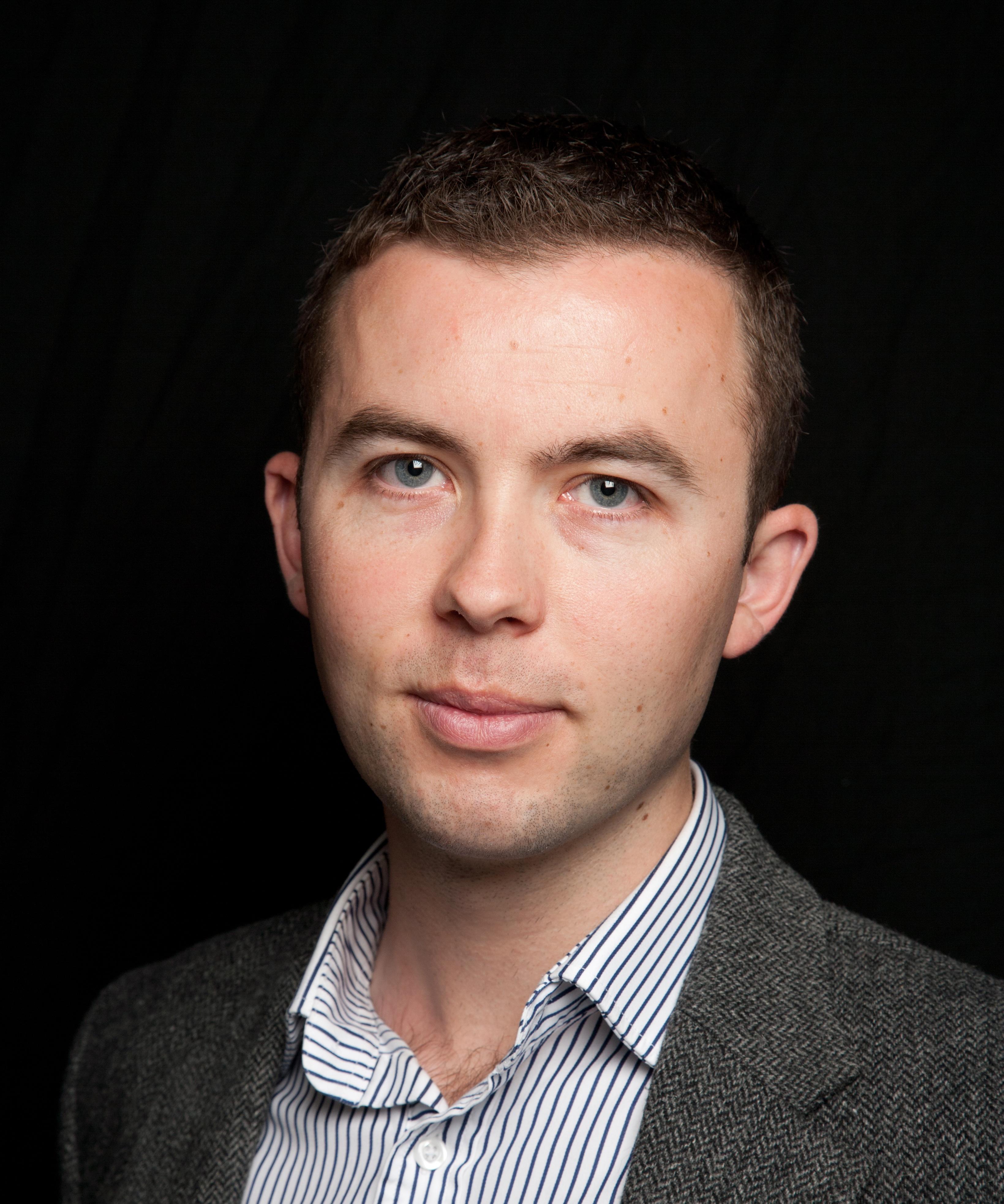 CAPAStudyAbroad_Dublin_Stephen_OLeary_Internship_Site_Superviros_Interview12