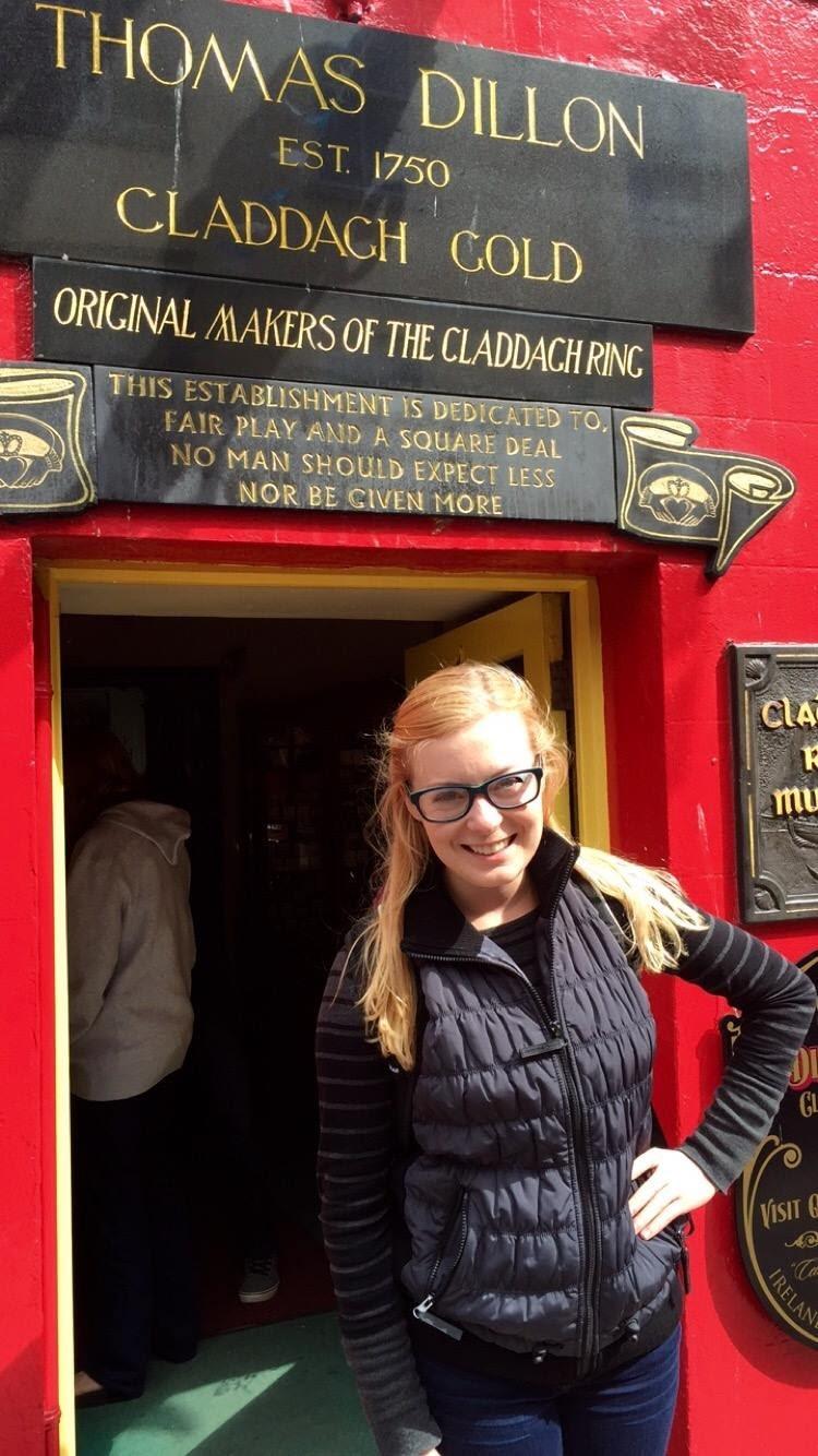 CAPAStudyAbroad_Dublin_Summer2016_From Lily Garnett - GalwayCladdagh.jpg