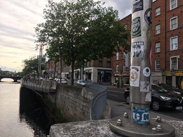 CAPAStudyAbroad_Dublin_Summer2017_From Cat Gloria Arrival 1.jpg