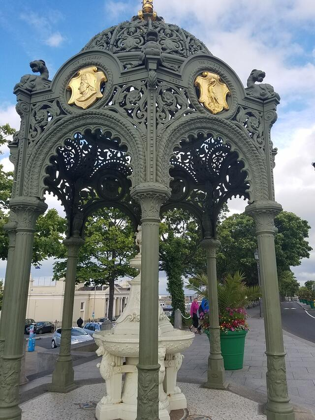CAPAStudyAbroad_Dublin_Summer2017_From Madeline Messina Dun Laogohaire.jpg