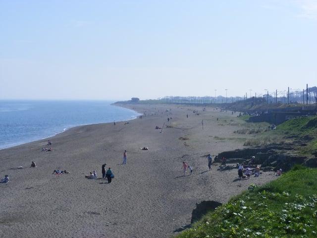 CAPAStudyAbroad_Dublin_Summer2017_From Madeline Messina Greystones.jpg