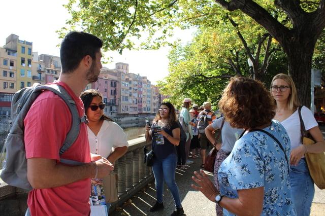 CAPAStudyAbroad_Fall 2019_Barcelona_Isha Mahajan_Walking Tour