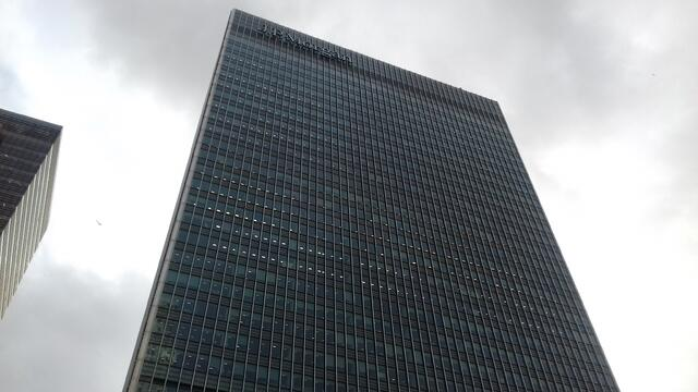 CAPAStudyAbroad_Fall2016_London_From Montana Ryzuk - JP Morgan at Canary Wharf.jpg