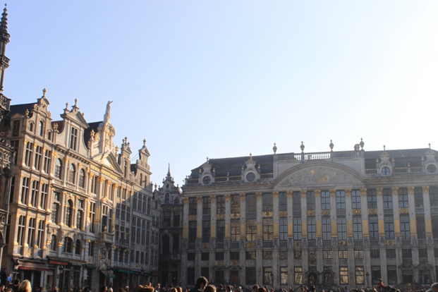 CAPAStudyAbroad_Fall2017_Dublin_From Elizabeth Leahy - Fall Break_Grand Place in Brussels.png