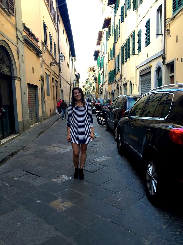 CAPAStudyAbroad_Florence_From Emily Kearns - Emily on via de macci.jpg