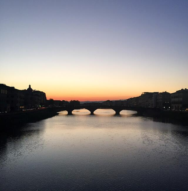 CAPAStudyAbroad_Florence_From Emily Kearns - sunset in Florence.jpg