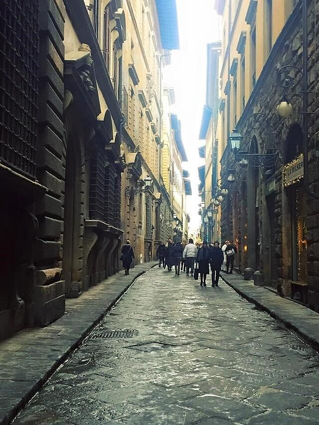 CAPAStudyAbroad_Florence_Spring2015_From Emily Kearns Street_preview