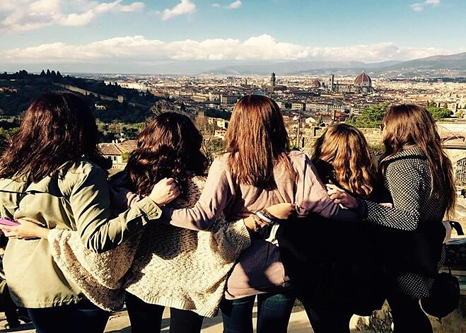CAPAStudyAbroad_Florence_Spring2015_From_Emily_Kearns_-_friends