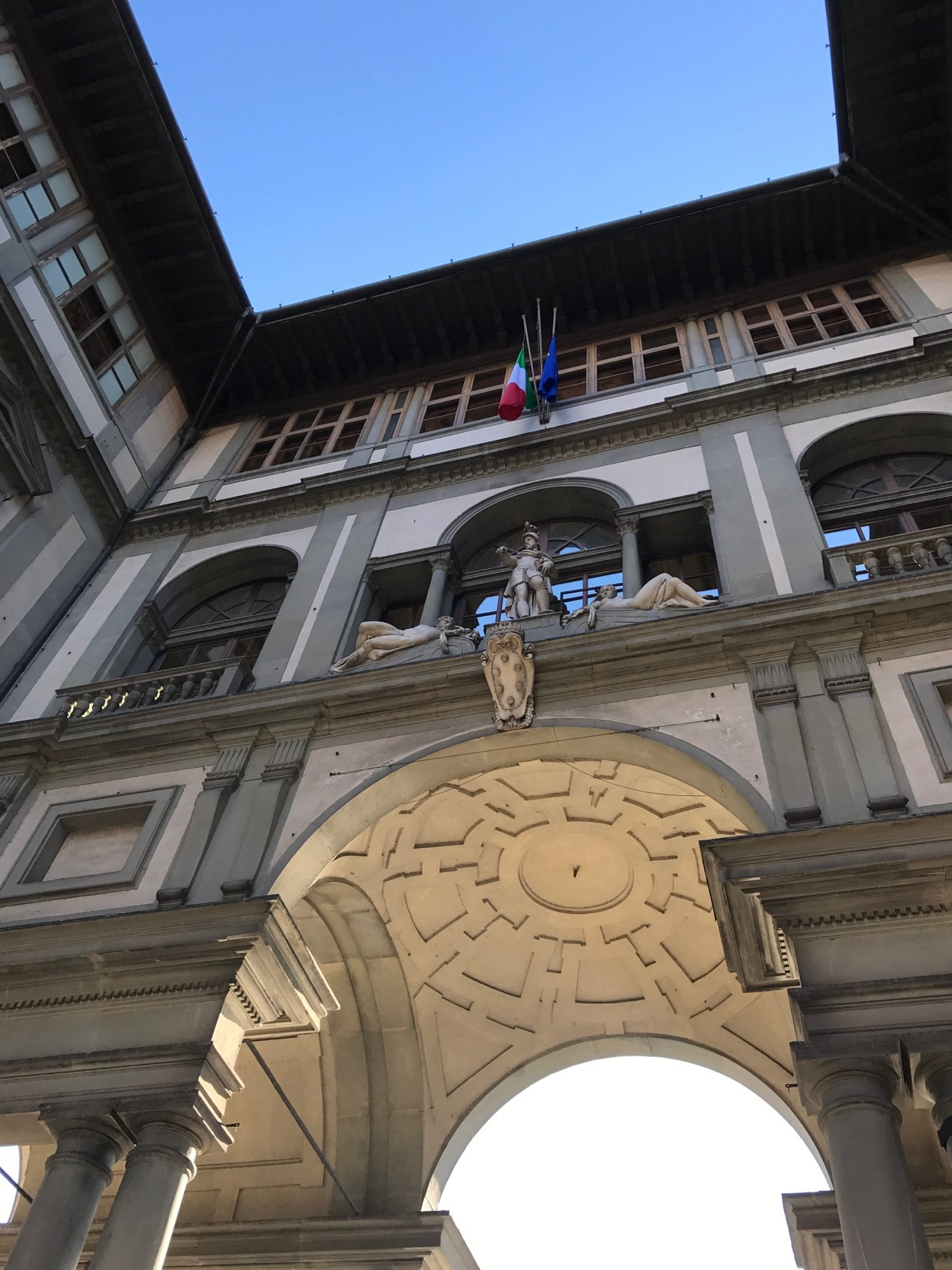 CAPAStudyAbroad_Florence_Spring2016_Arrival from Danya Carithers2.jpg