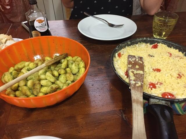 CAPAStudyAbroad_Florence_Summer2017_From Jiwon Choi Dinner.jpg