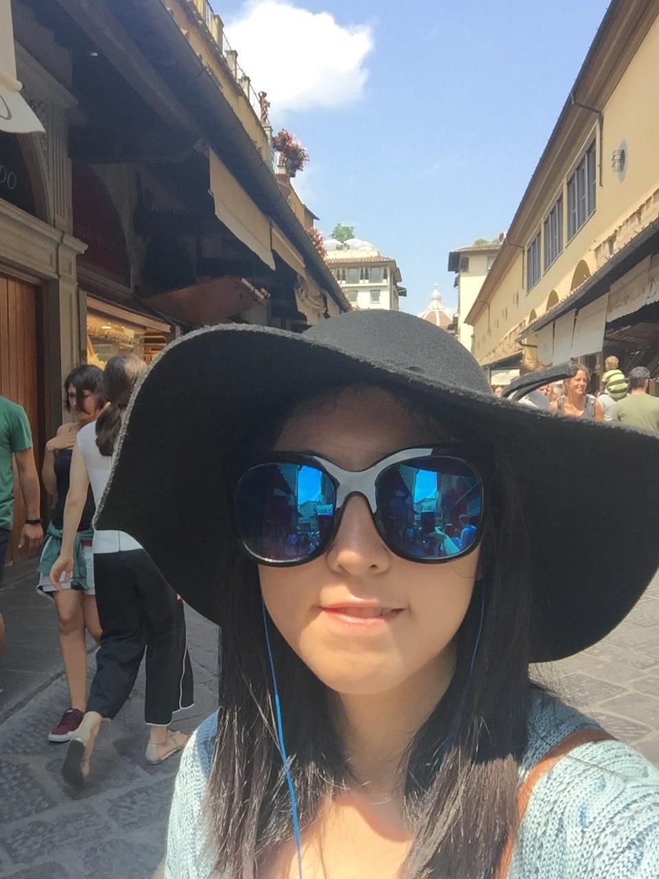 CAPAStudyAbroad_Florence_Summer2017_From Jiwon Choi Ponte Vecchio 1.jpg