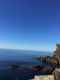 CAPAStudyAbroad_London_Fall2016_From Katrina Deisler - American - Ocean view in Riomaggiore, Cinque Terre.jpg