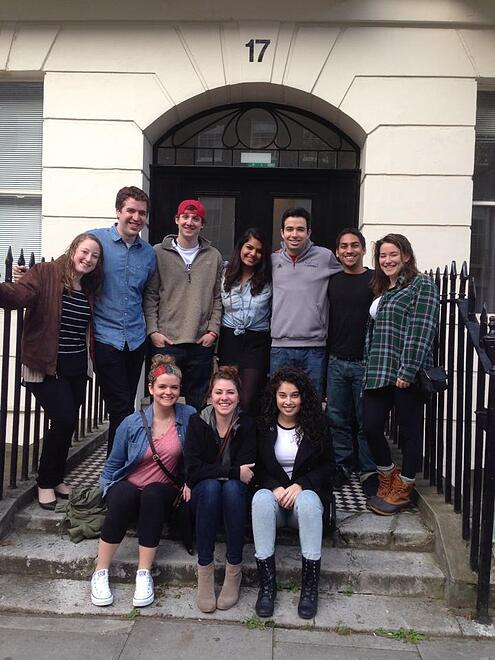 CAPAStudyAbroad_London_Spring2014_From_Miguel_Lara