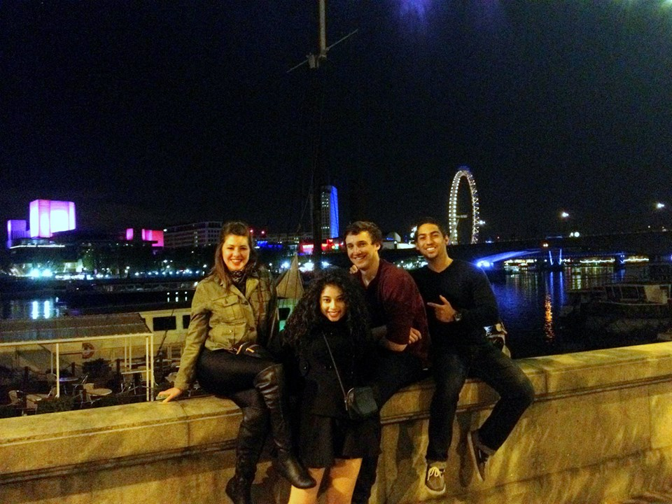 CAPAStudyAbroad_London_Spring2014_From_Miguel_Lara