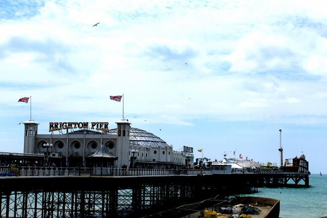 CAPAStudyAbroad_London_Summer2015_From_Francesca_Smeriglio_-_Brighton.jpg