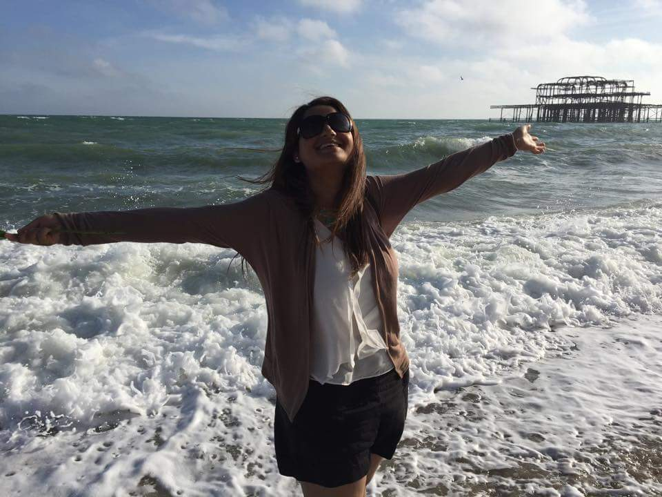 CAPAStudyAbroad_London_Summer2015_From_Roshni_Patel_-_Brighton