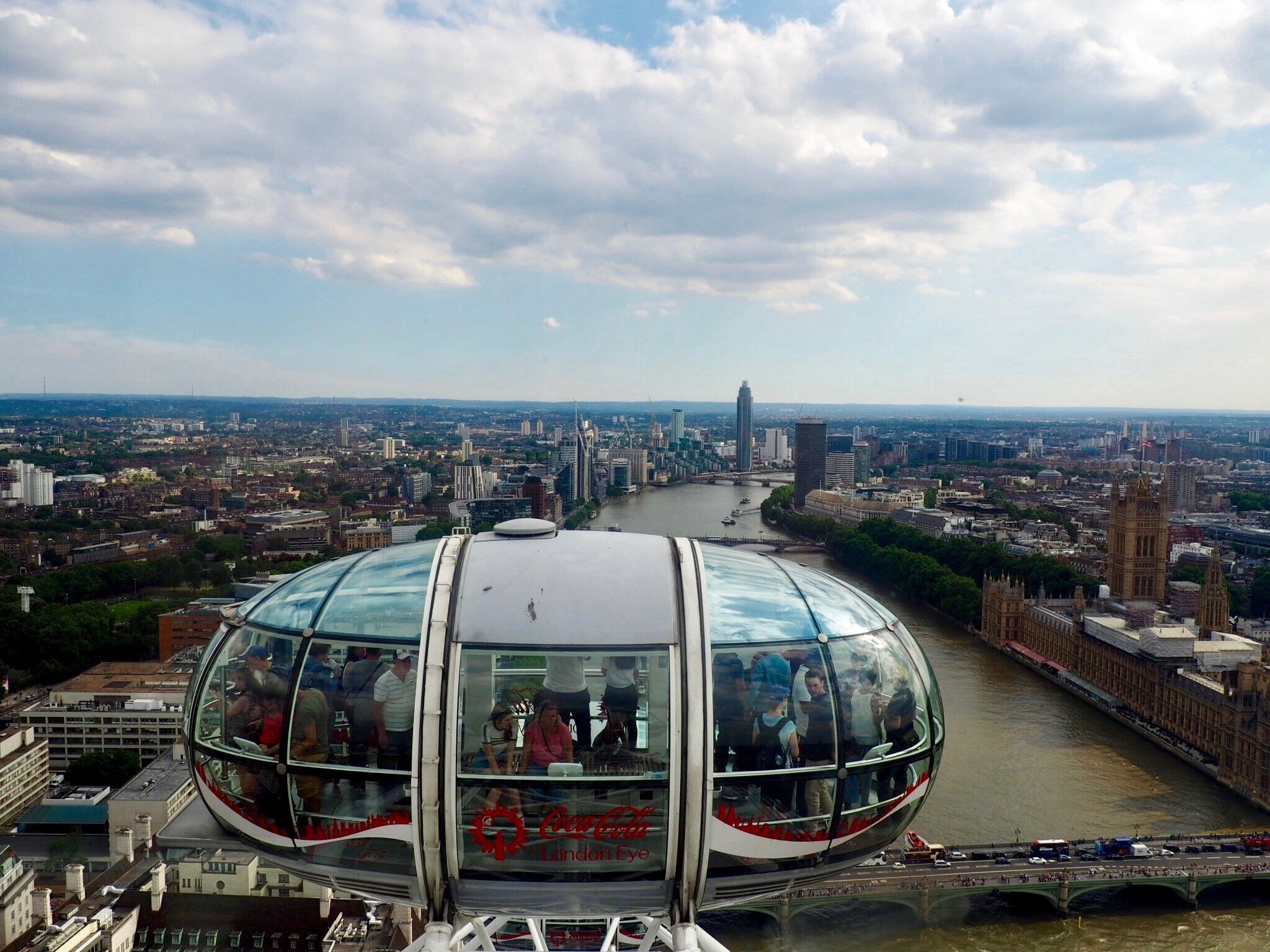 CAPAStudyAbroad_London_Summer2017_From Maita Ankrum London Eye.jpg