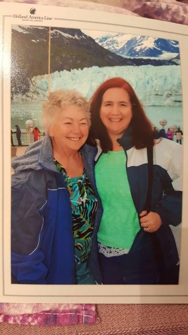 CAPAStudyAbroad_Parent_Interview_-_Nancy_Carey_-_Mother_of_CAPA_Dublin_Alumna_Liz_Carey_-_Nancy_in_Alaska_with_her_mom_1.jpg