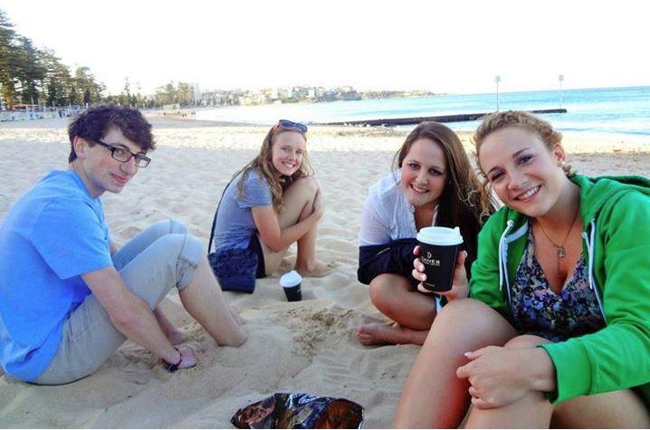 CAPAStudyAbroad_Sydney_Fall2012_Jessi_Davis3