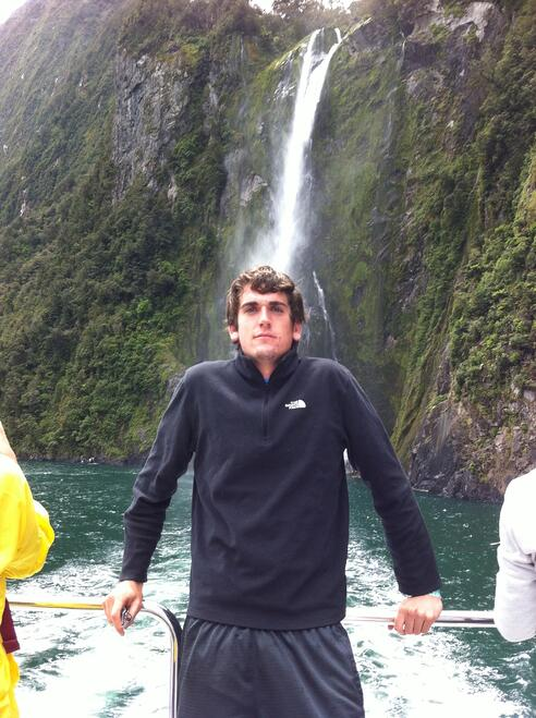 CAPAStudyAbroad_Sydney_Fall2013_From_Daniel_Mickens_-_Milford_Sound_New_Zealand