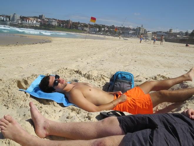 CAPAStudyAbroad_Sydney_Fall2015_From_Brandon_Gustafson_-_Phone_post