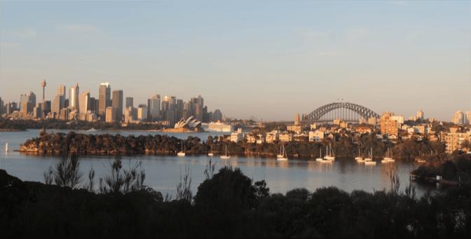 CAPAStudyAbroad_Sydney_Fall2016_From Matt Benczkowski - reflection2.png