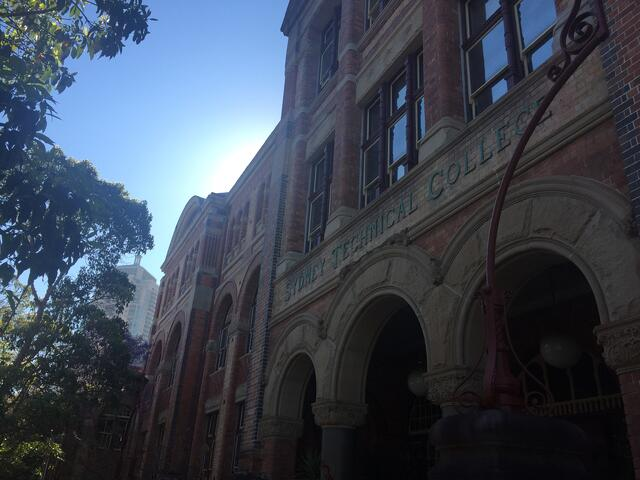 CAPAStudyAbroad_Sydney_Fall2017_From Hanna Okhrimchuk - Outside CAPA.jpg