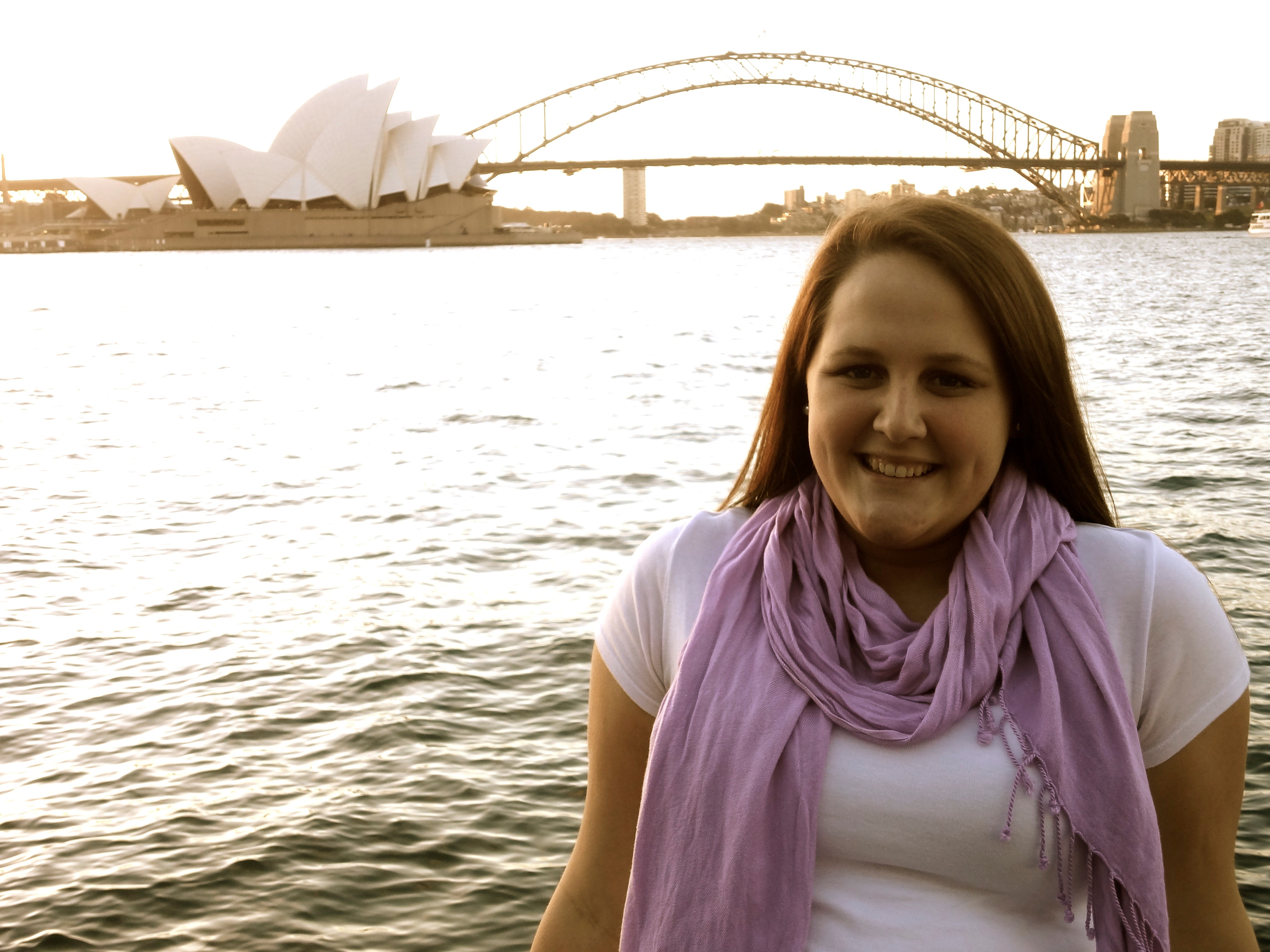 CAPAStudyAbroad_Sydney_From_Jessica_Davis