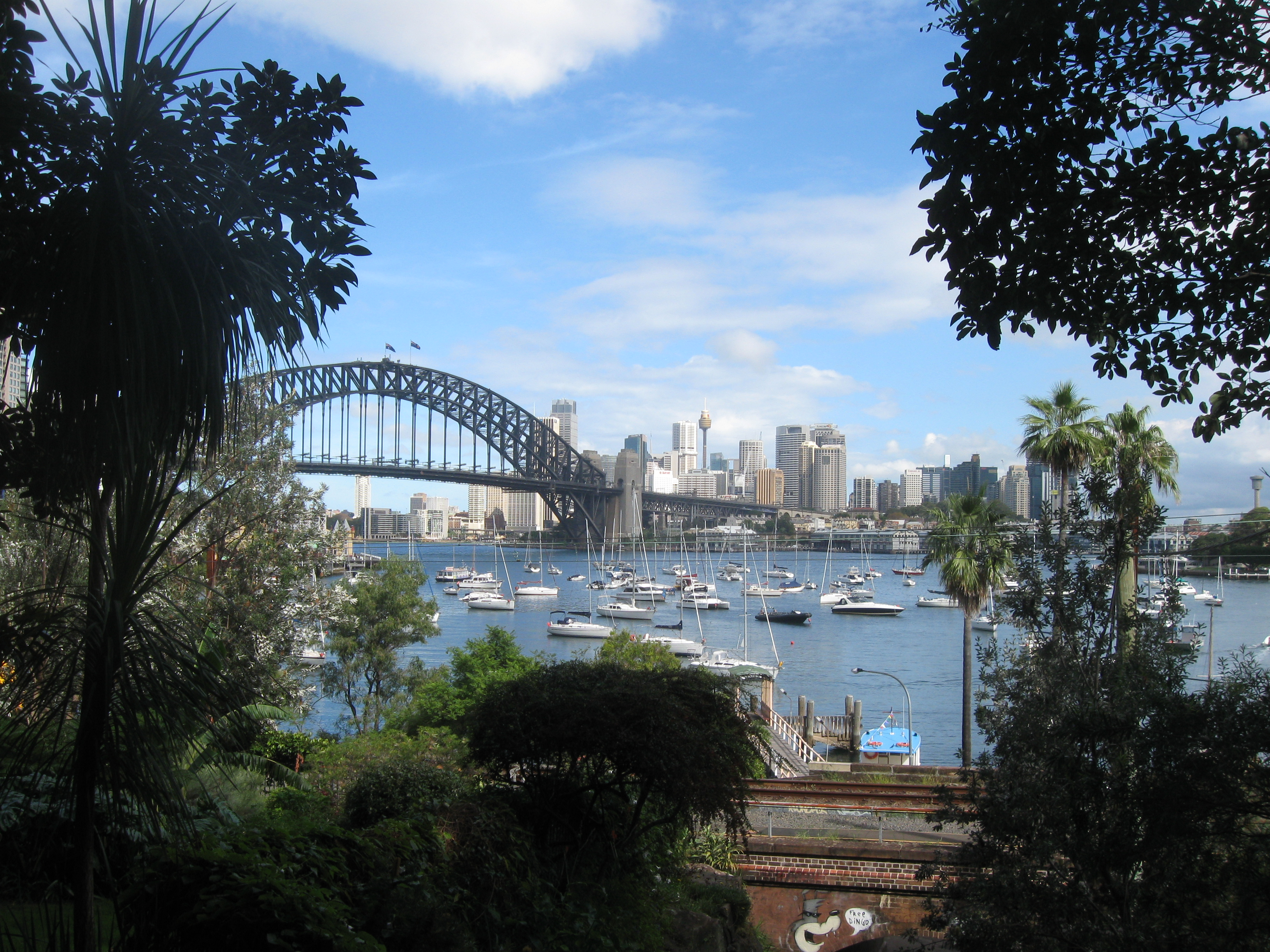 CAPAStudyAbroad_Sydney_Spring2015_From_Visiting_Faculty_Ralph_Bangs