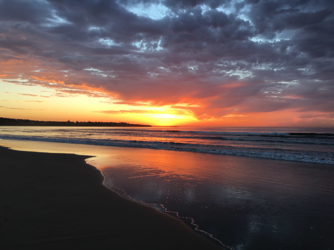 CAPAStudyAbroad_Sydney_Spring2016_From_Kisha_Patel_-_2_sunrise.jpg