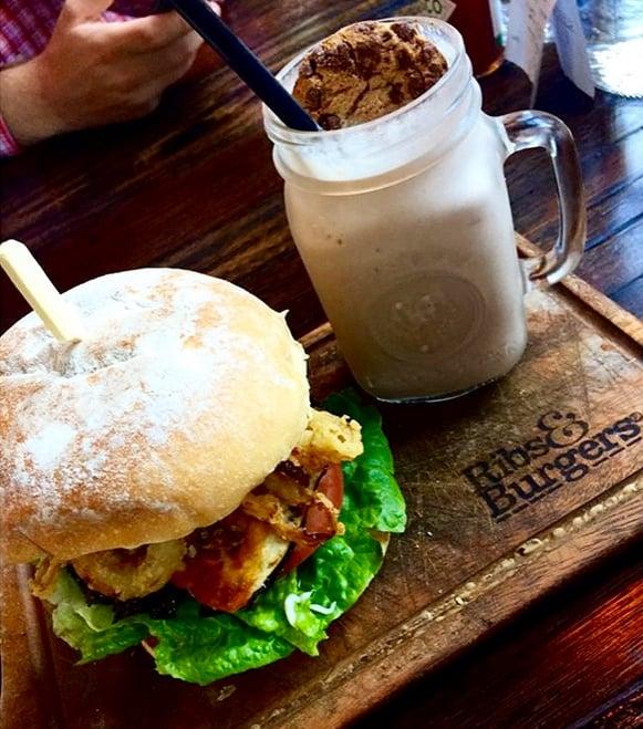 CAPAStudyAbroad_Sydney_Spring2016_From_Kisha_Patel_-_Foodie_post_-_4_ribs_and_burgers.jpg