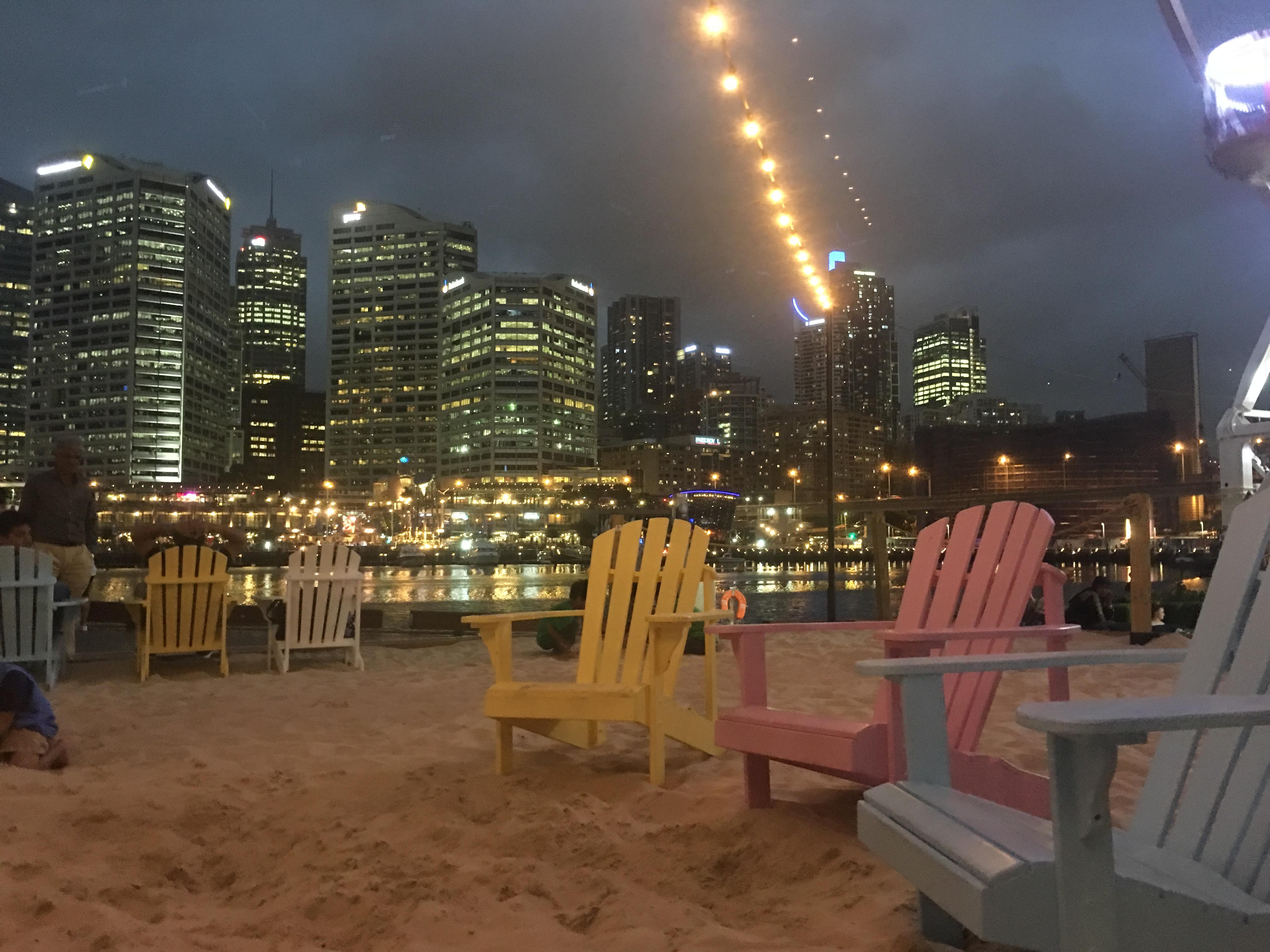 CAPAStudyAbroad_Sydney_Spring2017_From Colin Gilbert - Arrivals1.jpg