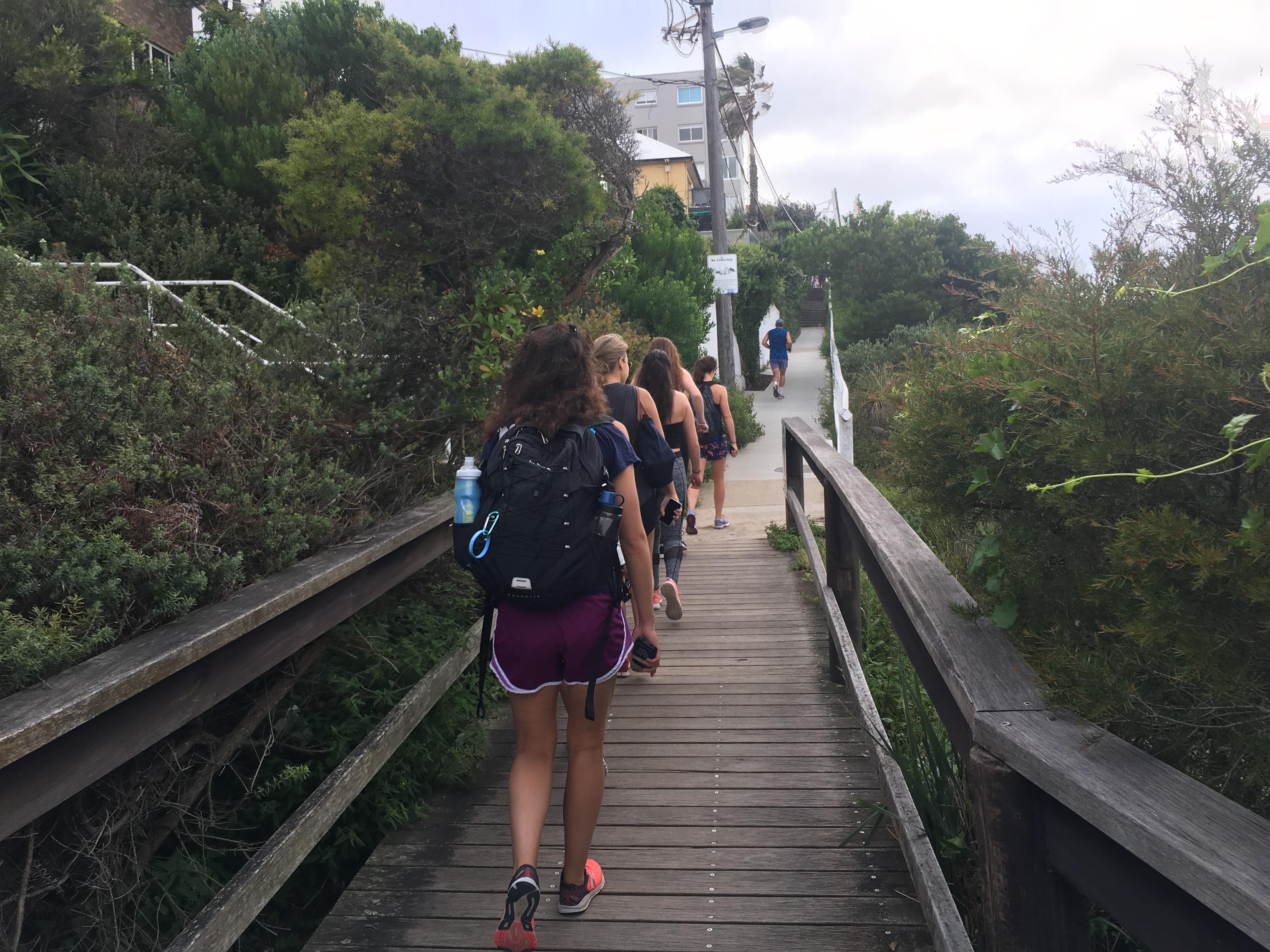 CAPAStudyAbroad_Sydney_Spring2017_From Colin Gilbert - Bondi to Coogee Walk - 1.jpg