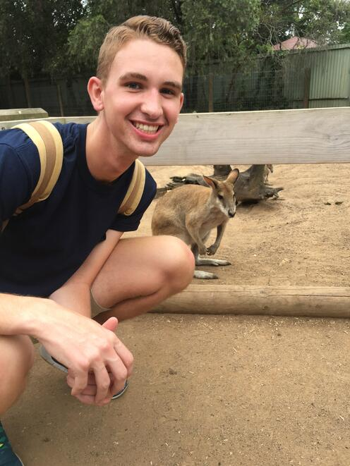 CAPAStudyAbroad_Sydney_Spring2017_From Colin Gilbert - Featherdale Wildlife Park and Blue Mountains2.jpg