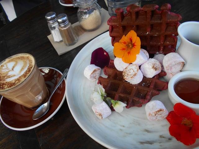 CAPAStudyAbroad_Sydney_Summer2017_From Shayanna Roman Waffles.jpg