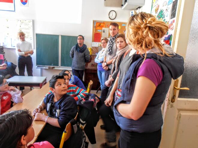 CAPAStudyAbroad_William_New_Interview_-_Beloit_College_students_at_Roma_elementary_school_Kremnica_SK.jpg