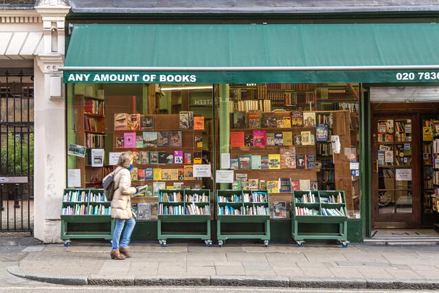 CAPA_London_Stephanie Sadler_Bookshop-1