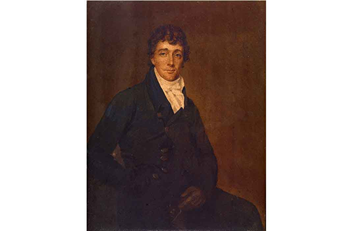 Francis Scott Key 1779 - 1843