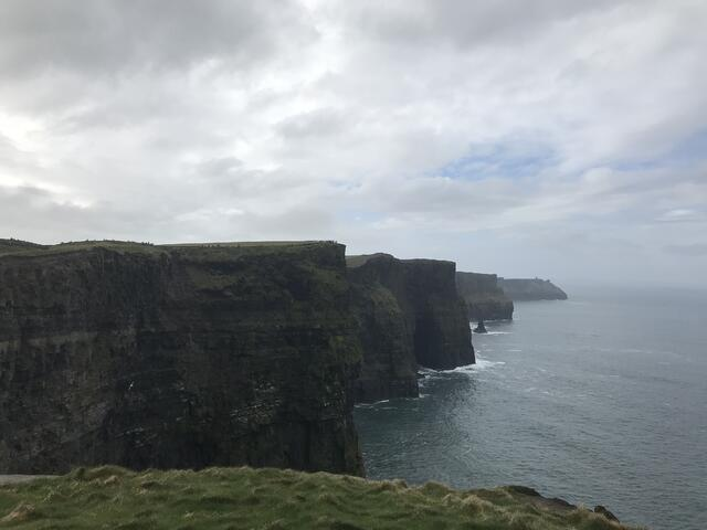 CAPAStudyAbroad_Dublin_Spring2018_From Brandon Mooney - Cliffs of Moher_2