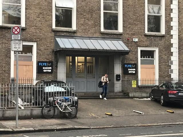CAPAStudyAbroad_Dublin_Spring2018_From Brandon Mooney - Flye Fit Gym Around Portobello Neighborhood.jpeg