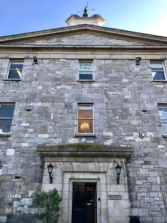 CAPAStudyAbroad_Dublin_Spring2018_From Brandon Mooney - Griffith College
