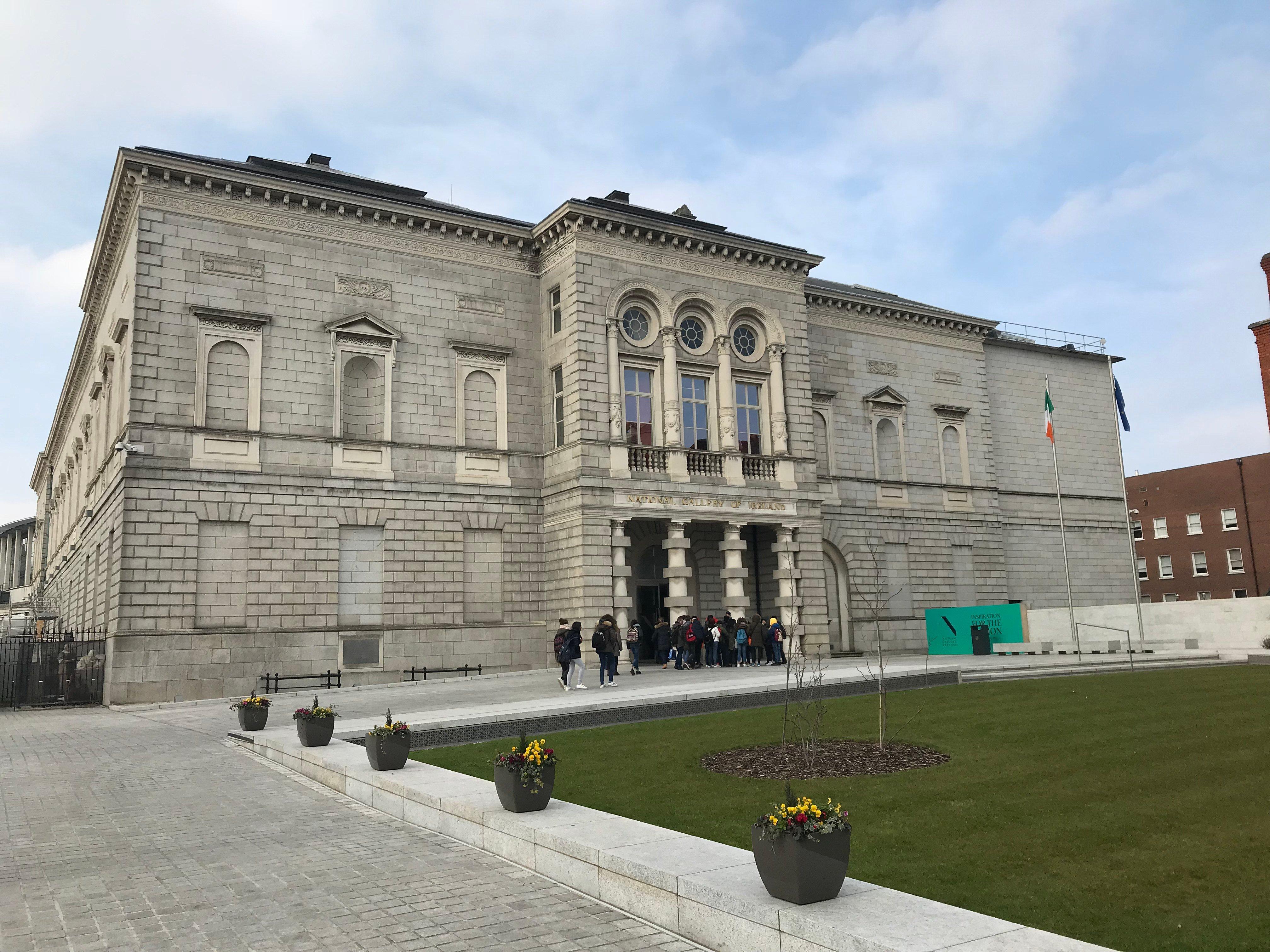 CAPAStudyAbroad_Dublin_Spring2018_From Brandon Mooney - National Gallery of Ireland.jpeg