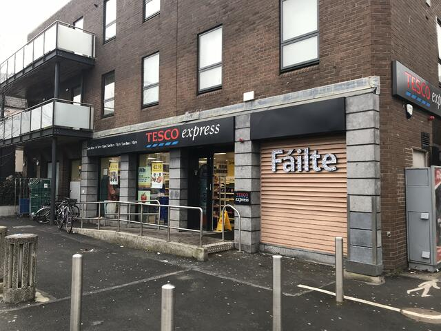 CAPAStudyAbroad_Dublin_Spring2018_From Brandon Mooney - Tesco Around Portobello Neighborhood.jpeg