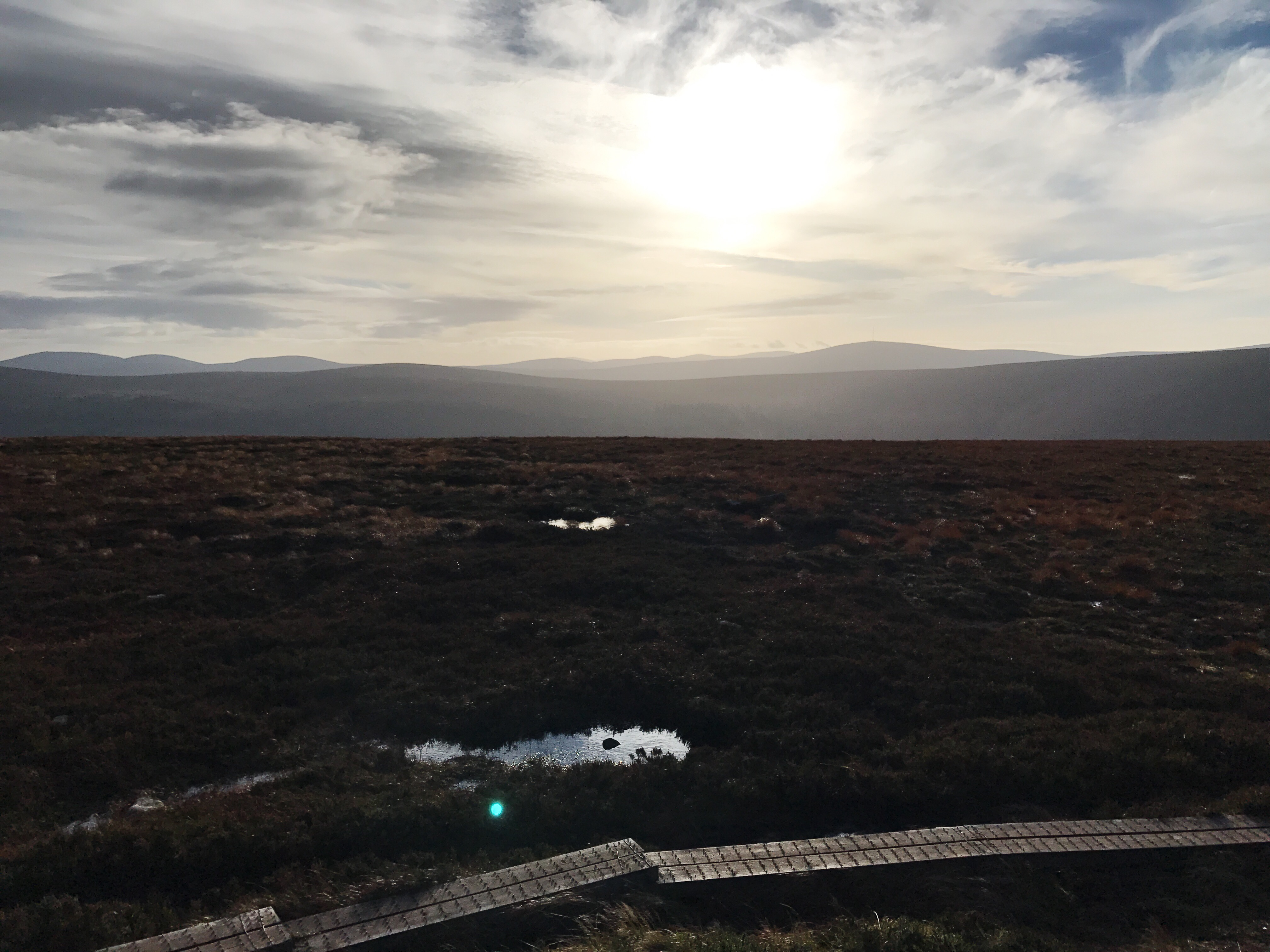 CAPAStudyAbroad_Fall2017_Dublin_From Elizabeth Leahy - From the Top of Ticknock Mountain.jpg